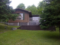 Quick Close - Beautiful Lake Cecebe Waterfront
