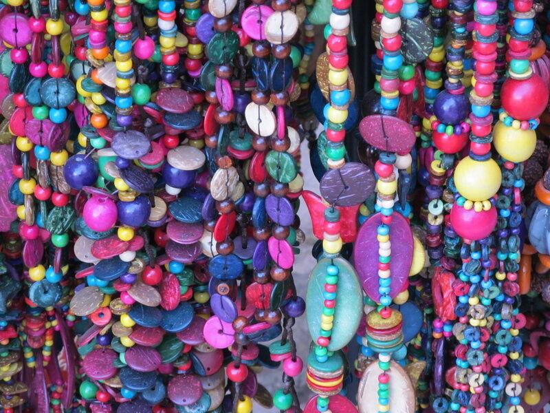 Top 3 Plastic Jewellery Necklaces
