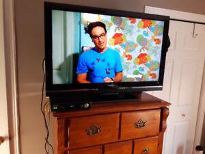 40' Lcd tv