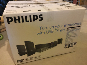 Moving Sale:Beautiful DVD Home Theater system on very Low Price!