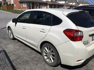 2013 Subaru Impreza Autre