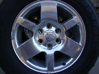 CLEAROUT ! BRAND NEW FACTORY WHEELS - CHEVROLET / GMC / CADILLAC