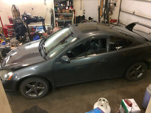 Parting out 2003 Acura RSX-S