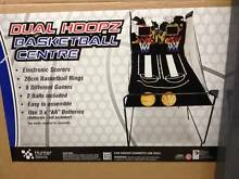 DUAL HOOPZ BASKETBALL SHOOT CENTRE GAME ARCADE SCORE ELECTRONIC Sydney City Inner Sydney Preview