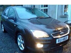 07 Ford Focus 1.8TDCi 120k