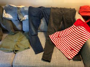 Vêtements de maternité xs pour toutes les saisons