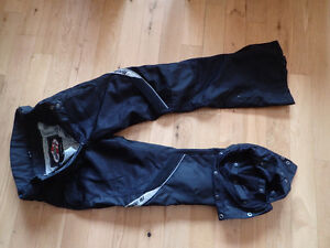 Motorcycle Pants   Womens small