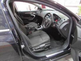 Vauxhall Insignia 1.8i 16v VVT Exclusiv**1 OWNER**VAUXHALL SERVICE HISTORY**