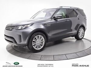 2018 Land Rover Discovery SE | DIESEL | 7 PASSAGERS