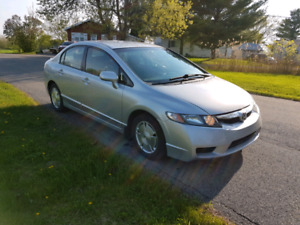 Honda Civic 2010 Auto