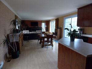 MAISON AU BORD DE L'EAU LAC KÉNOGAMI – 249 000 $ Saguenay Saguenay-Lac-Saint-Jean image 8