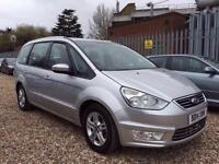 Ford Galaxy 2.0 EcoBoost Zetec Powershift 5dr