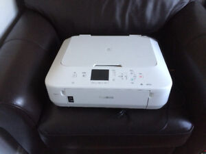 3 in 1 printer-MG5520_ Sell