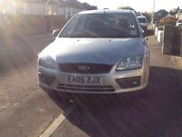 FORD FOCUS FOR SALE £1300 QUICK SALE