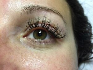 Eyelash Extensions Holiday Special $75  Kitchener / Waterloo Kitchener Area image 3