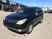 *** 2009 Hyundai Veracruz Limited - AWD - Clean CarProof ***