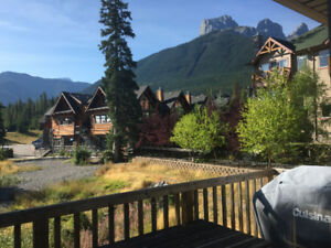 Roommate Wanted in Canmore from early November