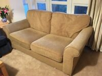 Free Two Seater Sofa Bed *collection only*