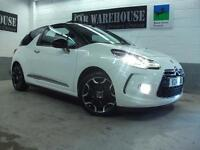 Citroen DS3 1.6 VTI DSTYLE 120HP