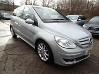 Mercedes B Class B200 CDI SE (FULL SERVICE HISTORY + FINANCE AVAILABLE)
