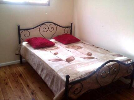 Furnished Room for 2 People. Includes Bills! Blacktown Blacktown Area Preview