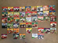 45 Thomas and Friends books