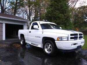 1998 Dodge Power Ram 1500 SS/T Pickup Truck