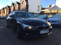BMW 3 Series 2.0 320d EfficientDynamics 4dr (start/stop)£9,795