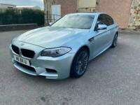 2013 BMW M5 M5 4dr DCT SALOON Petrol Automatic
