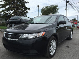 WOW!!! 2012 Kia Forte5 EX 75$/Sem FINANCEMENT MAISON DISPONIBLE