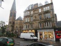 5 bedroom flat in Byres Road, West End, Glasgow, G12 8AS