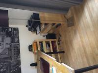 Petites étagères IKEA