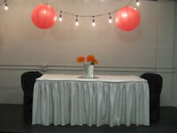 Elegant Wedding Venue Available
