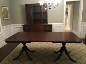 For sale: 3 piece dining set