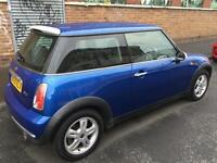 2005 MINI ONE 1.6 >24hr REDUCED PRICE OFFER £1875< LOOKS & DRIVES GREAT