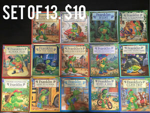 Children's Book Sets - Prices as marked on photos
