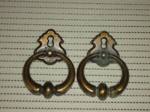 Vintage / Antique Drawer handles, pulls and knobs