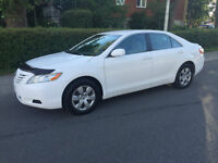 2008 TOYOTA CAMRY  LE, AUTOMATIQUE, TOUTE EQUIPE, 4 CYLINDRE