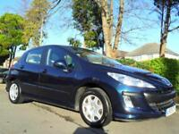 PEUGEOT 308 1.6 VTI 2009 COMPLETE WITH M.O.T HPI CLEAR INC WARRANTY