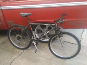 Norco High End Mountain Bike