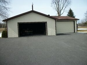 WINTER STORAGE AVAILABLE. Cornwall Ontario image 1