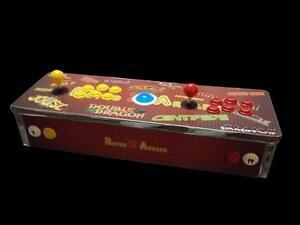 Retropie Portable MAME Arcade System MAME Bartops Standups