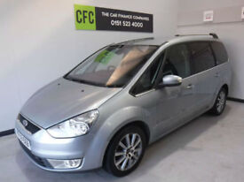 2009 Ford Galaxy 2.0 Ghia 140 BUY FOR ONLY £112 A MONTH *FINANCE* £0 DEPOSIT