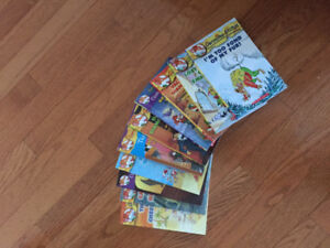 Books - young readers