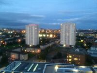 Flat to share in city centre ( room rent , share flat )
