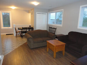 Clean 3 BDRM Apartment-$500/Room for Students/Young Professional
