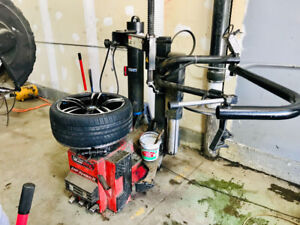 Used Installation and Balancing Machines for SALE! John Bean