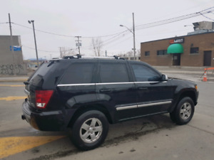 Jeep Grand Cherokee Overland 4 x 4 Limited Edition 5.7 Hemi 2006