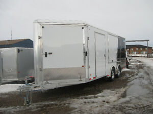 22' Cargo Pro All-Sport Car Hauler - Blow Out Pricing-$23500