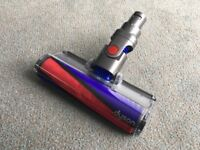 DYSON SOFT ROLLER CLEANER HEAD BRAND NEW